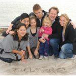 Christian & family